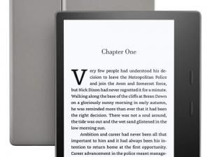 Why Doesn't Apple Make A Kindle-Style E-Reader - An Apple Reader!?