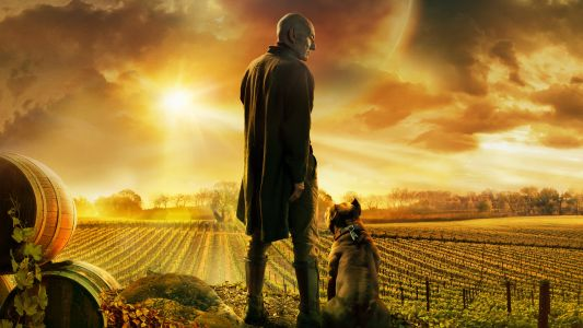 When will Star Trek: Picard episode 5 be released?