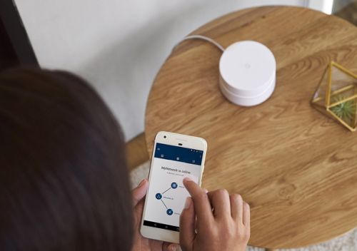Last-minute Black Friday sale drops Google Wifi to its lowest price ever