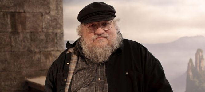 Game Of Thrones: A Soul-Crushing History Of George R.R. Martin Promising To Finish The Next Book