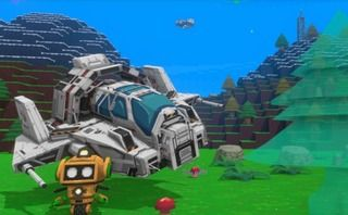 Google's free game creation tool lands on Steam