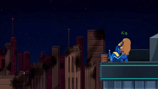 Mega Man X-Inspired Rogue-Lite 20XX Coming To Consoles
