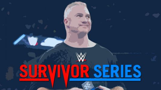 Survivor Series 2018 Rumors: Prepare For A Squash Match At The WWE PPV