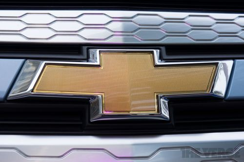 Chevy rolls out new feature that locks teens out of driving until they buckle up