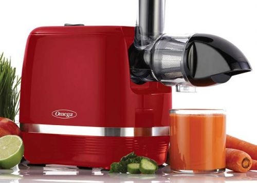 Omega's juicer already costs half as much as rivals, but Amazon has a deeper discount today