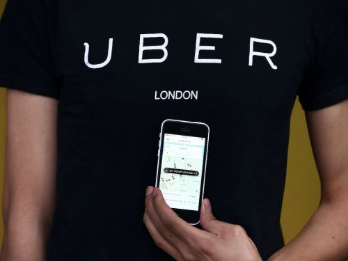 Uber has lost its licence to operate in London