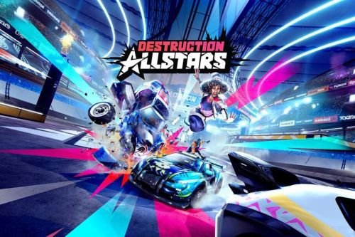 PS5launch title Destruction AllStars delayed to February, will debut for free on PS Plus instead