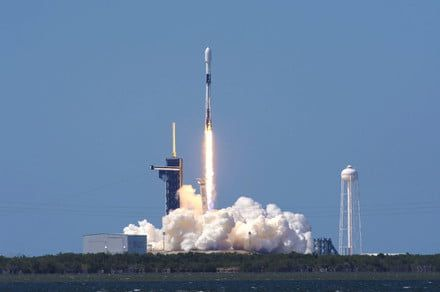 SpaceX is launching another rocket on Wednesday: Here's how to watch