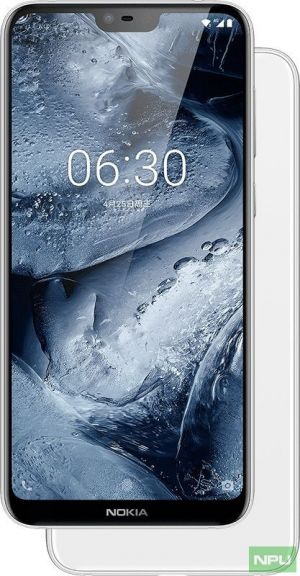 Nokia 6.1 Plus gets certified in Thailand too. Getting closer