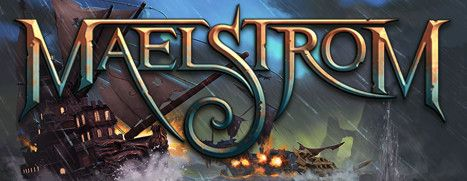 Daily Deal - Maelstrom, 25% Off