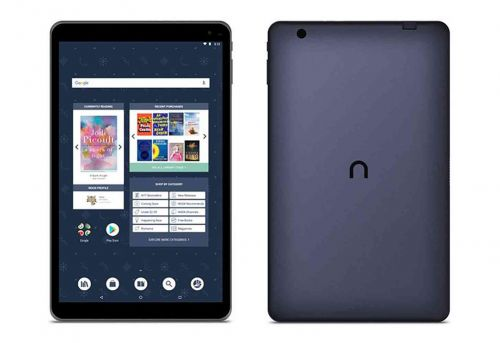 Barnes & Noble launches new Nook Tablet 10.1-inch for $129.99