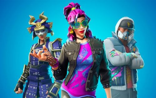 Fortnite Season 6 will bring major spatial audio improvements