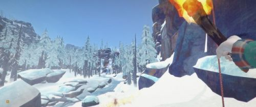 The Long Dark's Vigilante Flame update sees the splendid survival game better than ever before