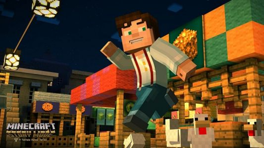 Report: Netflix and Telltale Games are working on a game streaming service
