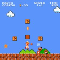 Super Mario Bros. Commodore 64 fan port hit with DMCA takedowns