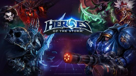 Heroes of the Storm loot chests can't be purchased with real money anymore