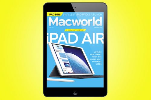 Macworld's June Digital Magazine: iPad Air, our in-depth review