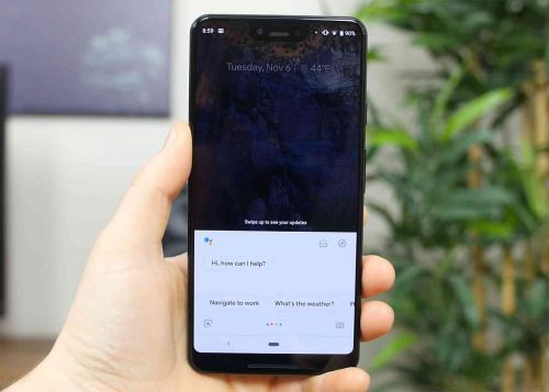 Google stops letting you unlock your Android phone with Voice Match