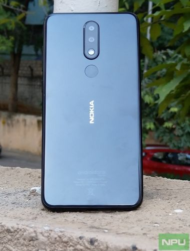 TA-1130, TA-1156 & TA-1157; new Nokia smartphones seen in Russian certification