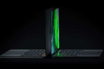 An all-new, redesigned 16-inch MacBook Pro could launch in September