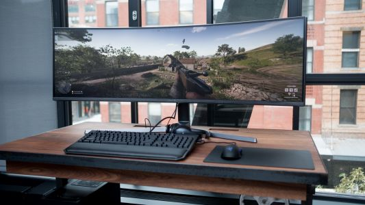 Nvidia G-Sync HDR vs AMD FreeSync 2: the race for high-dynamic range PC gaming