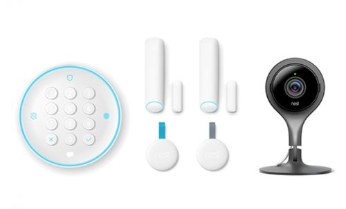T-Mobile launching Nest security bundle with cellular backup service