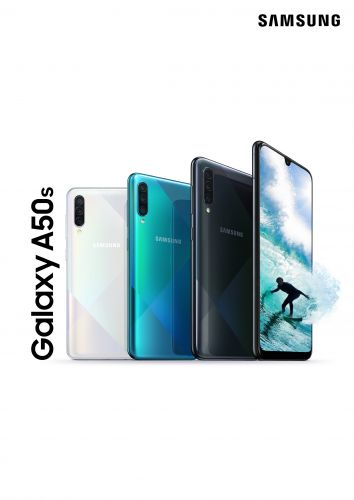 Samsung announces Galaxy A30s and Galaxy A50s with upgraded specs and designs