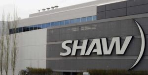 Shaw says it would never close the door on a merger with Rogers