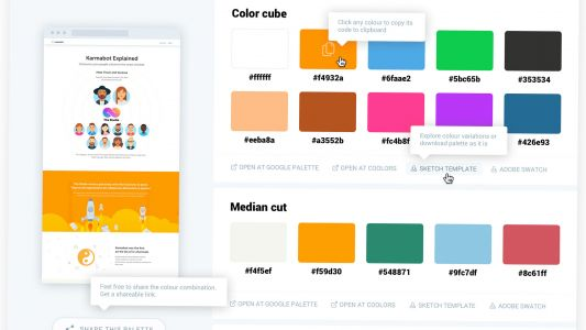 29 Chrome extensions for web designers and devs