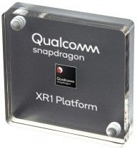 Qualcomm's Snapdragon XR1 Targets Stand-Alone XR Hardware