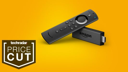 The 4K Fire TV Stick for just $25 is Amazon's top Cyber Monday deal