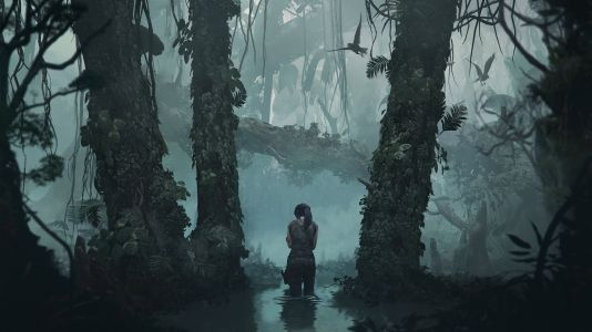 Obsession drives Lara in 'Shadow of the Tomb Raider'