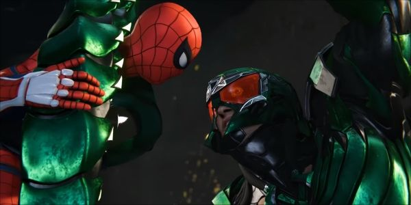 Spider-Man PS4 Features Avengers Tower, Will There Be More Connections?