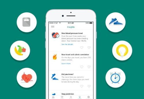 Microsoft pulling HealthVault Insights app from iOS, Android, and Windows
