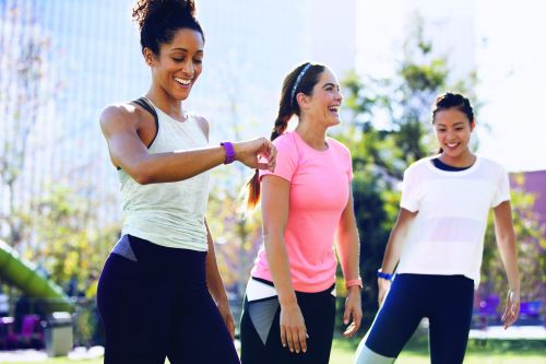 Fitbit pops after expanding its partnership withhealth insurer Humana