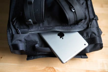 Boom: iPad battery explosion causes Apple Store evacuation