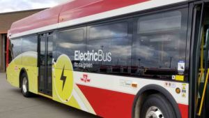 Canada launching academic cluster dedicated to zero emissions bus research