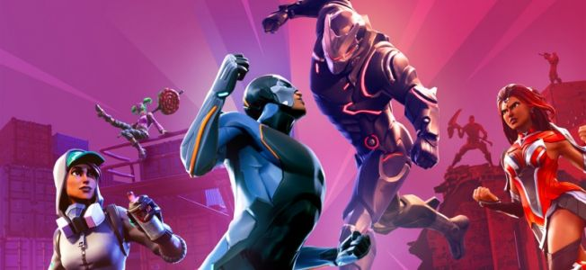 Fortnite Season 5 Begins Tomorrow