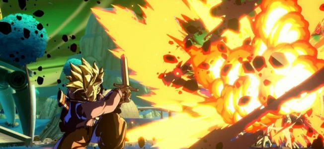 Dragon Ball FighterZ Is The Most Popular Game At Evo 2018