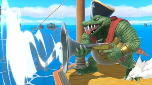 Where does Super Smash Bros. go from here?