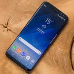 AT&T kicks off Android 8.0 Oreo rollout for the Samsung Galaxy S8