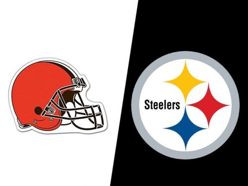 How to watch Browns vs Steelers live stream online