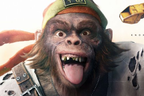 Joseph Gordon-Levitt is defending a controversial plan to crowdsource Beyond Good and Evil 2 art