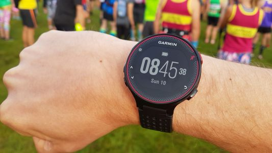 Garmin Forerunner 245 may bring music to a cheap running watch