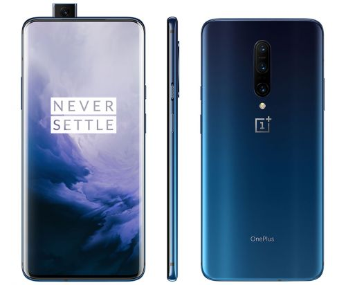 T-Mobile OnePlus 7 Pro security update now rolling out