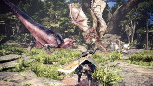 Ron Perlman And Rapper T.I. Join Monster Hunter Film