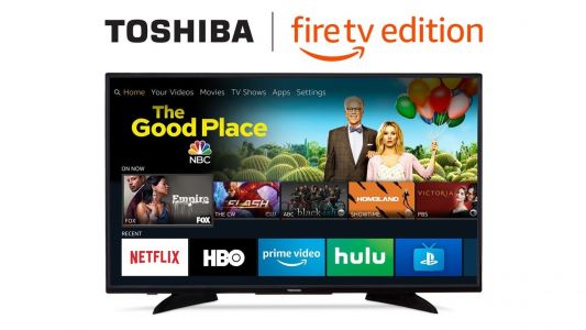 Insanely cheap 4KTV deal is only $250 today