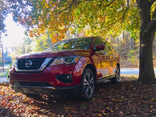 Nissan's oldest SUV is still one of the best money can buy - but a small change would make it perfect