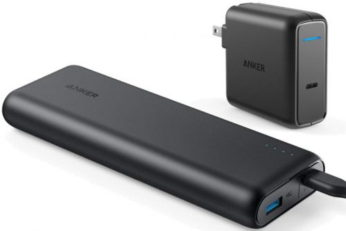 Keep all of your devices powered up with these awesome prices on Anker chargers today
