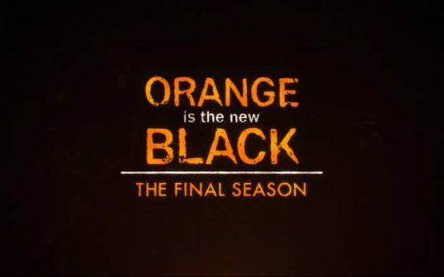 Netflix releases trailer for 'Orange is the New Black' final season